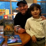 Middle grade fiction