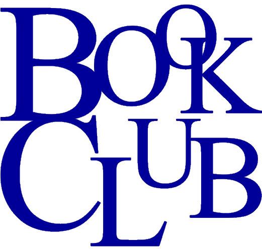 free clip art for book club - photo #7