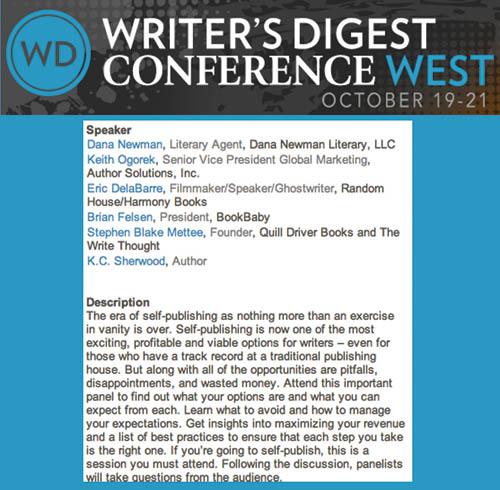 Writers-Digest-Conference 2